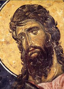 20. Јануар: Сабор Светог Јована Крститеља